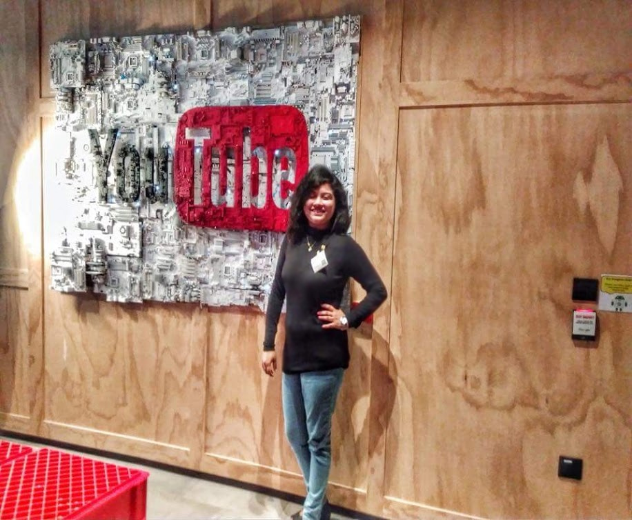 Preneur Lab in Youtube Trusted Flagger Summit