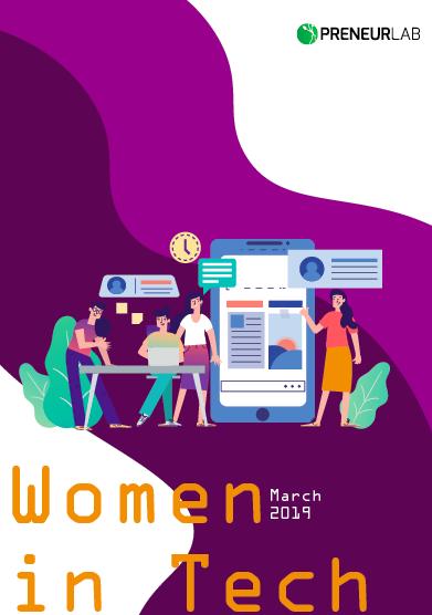 Report: Women in Tech : March 2019