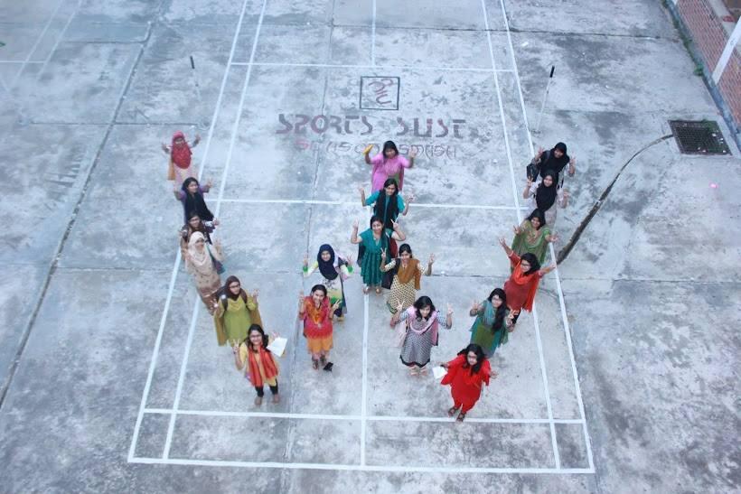 Celebrating International Women's Day with #PreneurLab #EachforEqual