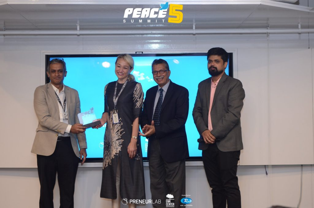 """Peace Summit 5th Edition – """"Fight Against Internet Hate"""""""