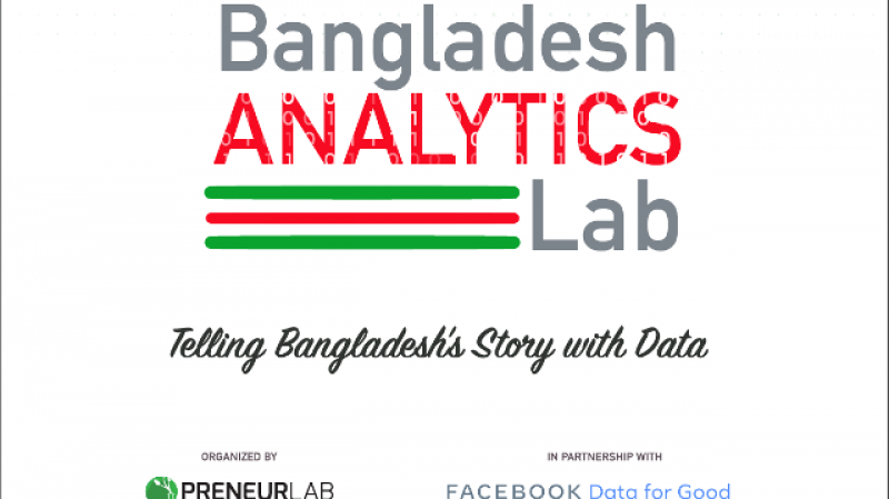 Facebook and Preneur Lab launch Bangladesh Analytics Lab as Bangladesh turned 50